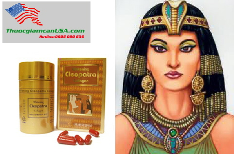whiterning cleopatra collagen 1