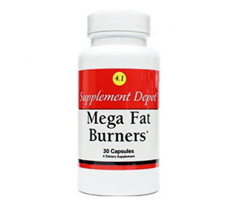 Mega-fat-burners