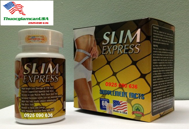 slim express usa 11